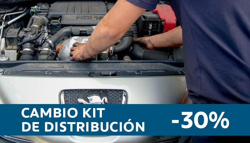 kit distribucion sevilla